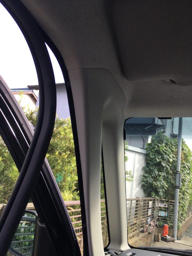 ドライブレコーダーの取り付け方法9